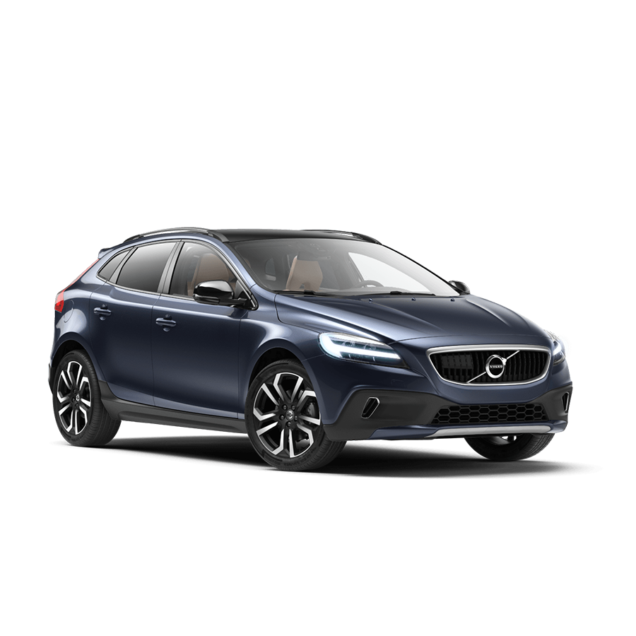 Выкуп Volvo V40 Cross Country
