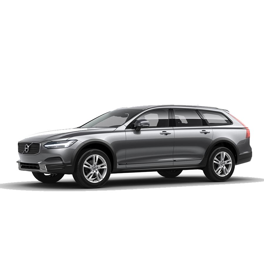 Выкуп Volvo V90 Cross Country