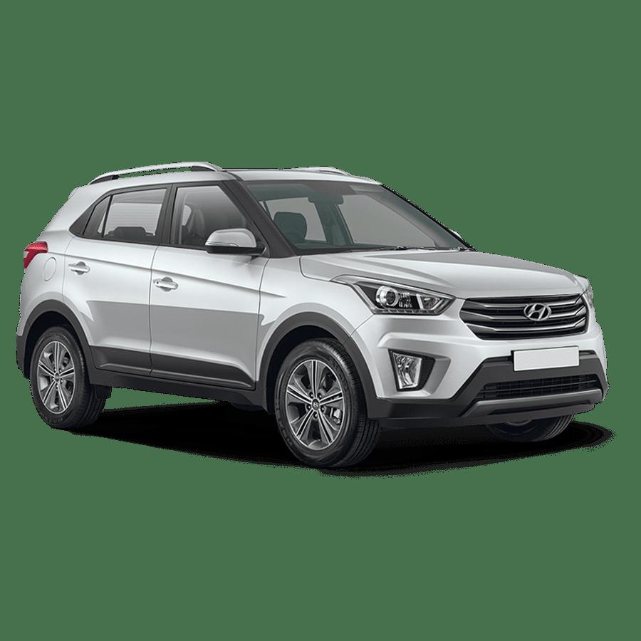 Выкуп неисправных Hyundai Creta