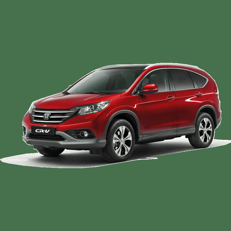 Выкуп подержанных Honda CR-V