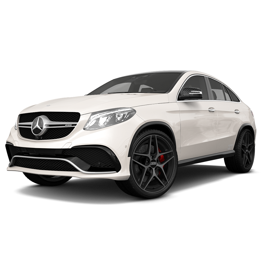 Выкуп Mercedes GLE Coupe в залоге