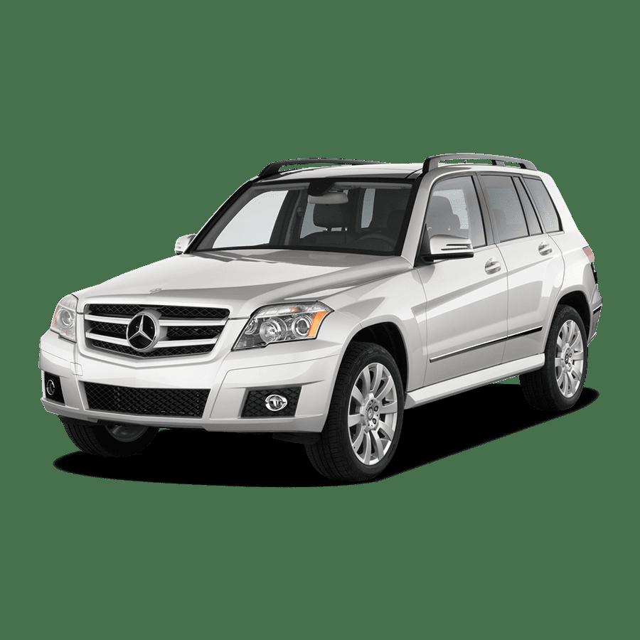 Выкуп утилизированных Mercedes GLS-klasse