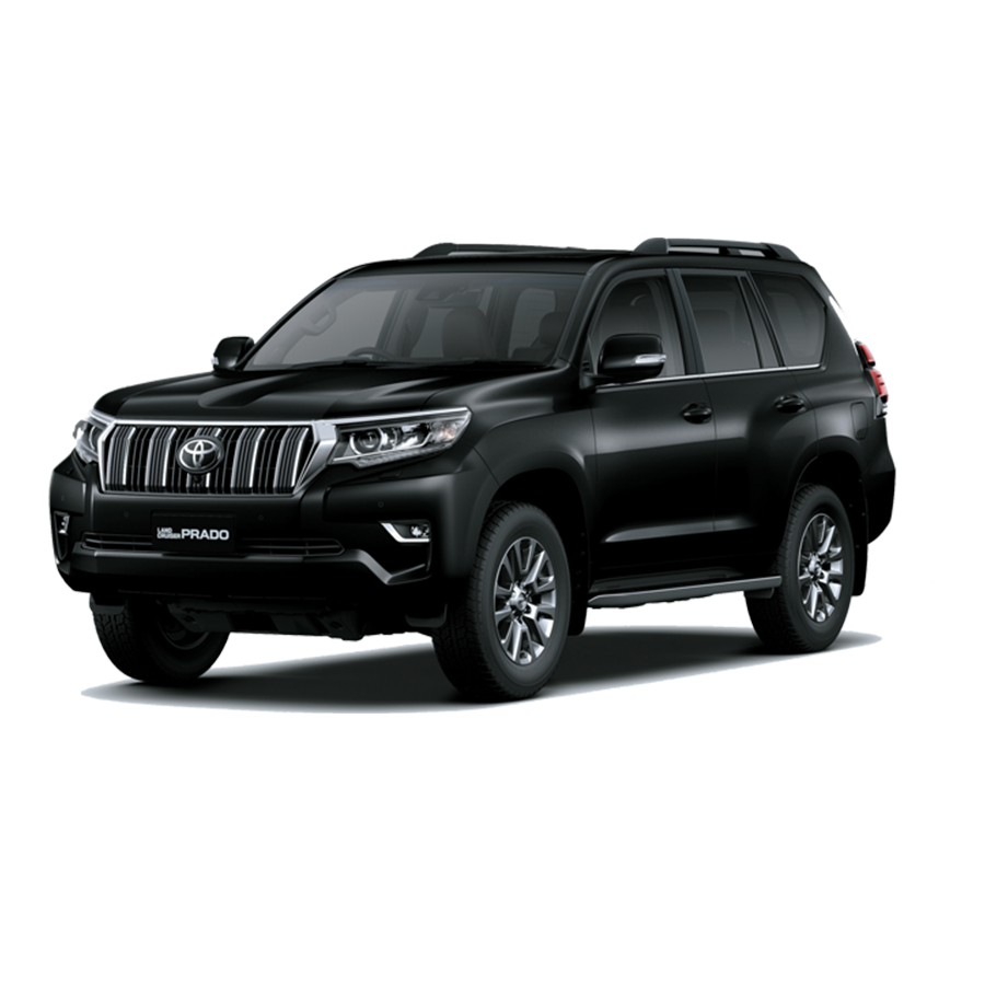 Выкуп Toyota Land Cruiser Prado с пробегом