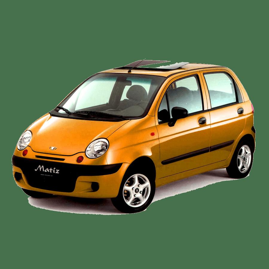 Выкуп неисправных Daewoo Matiz