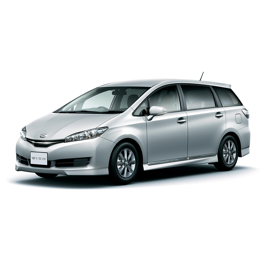 Выкуп Toyota Wish