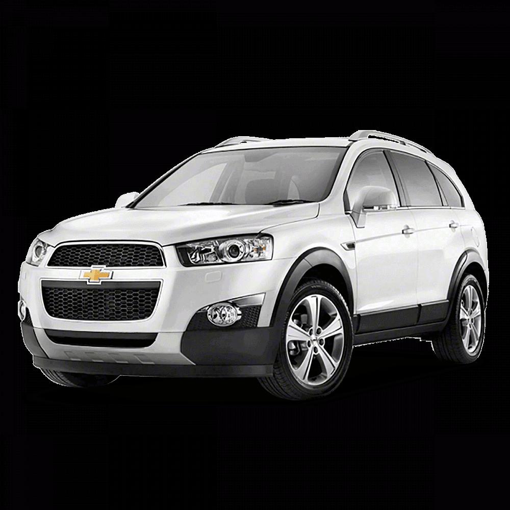 Выкуп Chevrolet Captiva