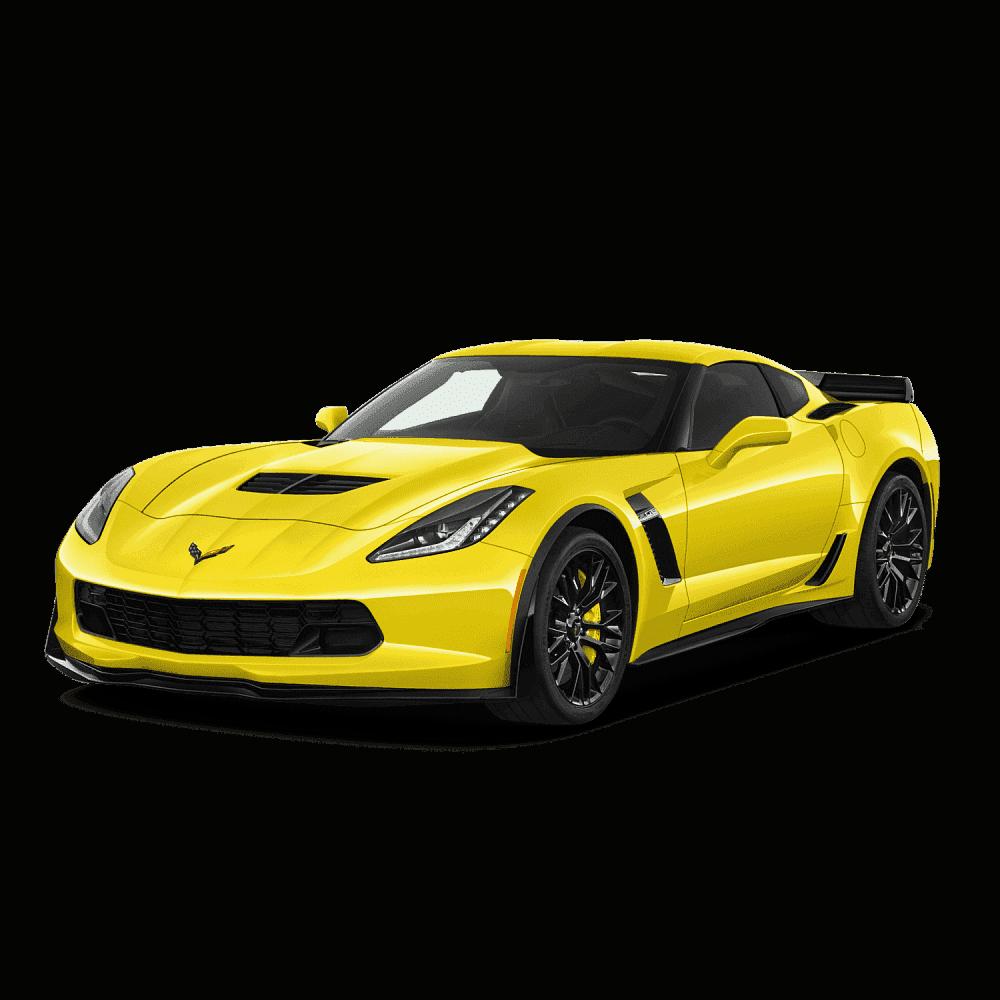 Выкуп Chevrolet Corvette