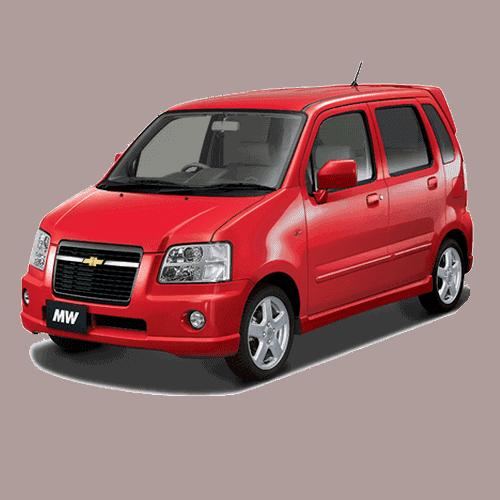 Выкуп Chevrolet Mw