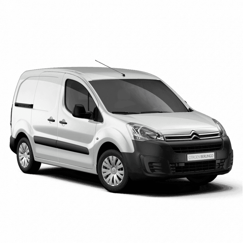 Выкуп Citroen Berlingo