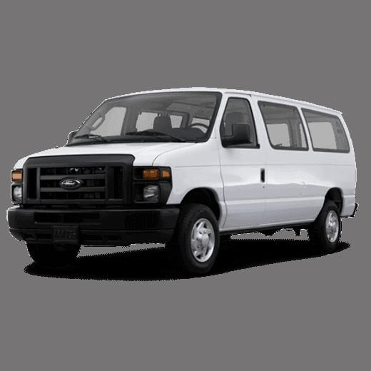 Выкуп Ford Econoline