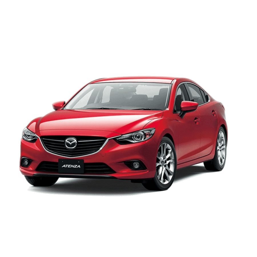 Выкуп Mazda Atenza