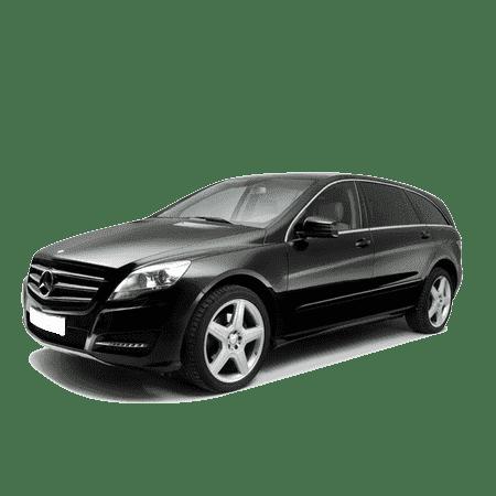 Выкуп Mercedes R-klasse
