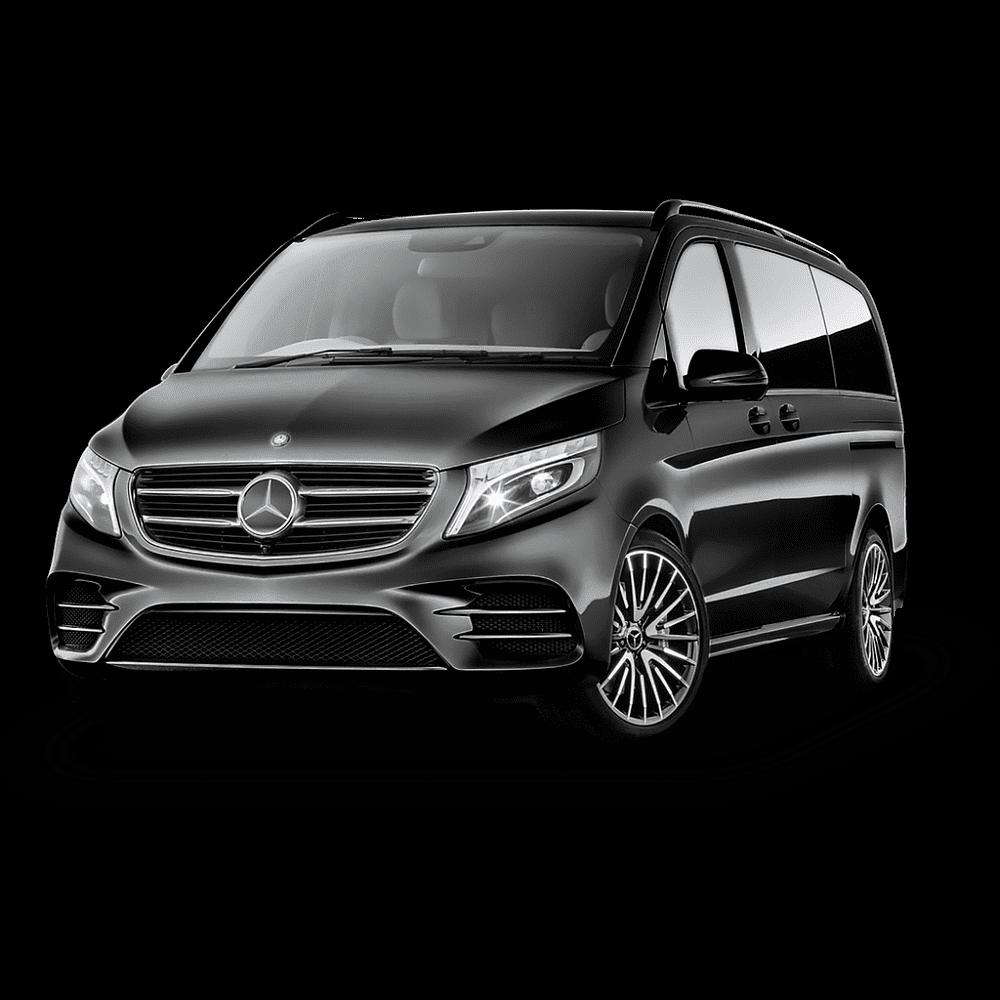 Выкуп Mercedes V-klasse