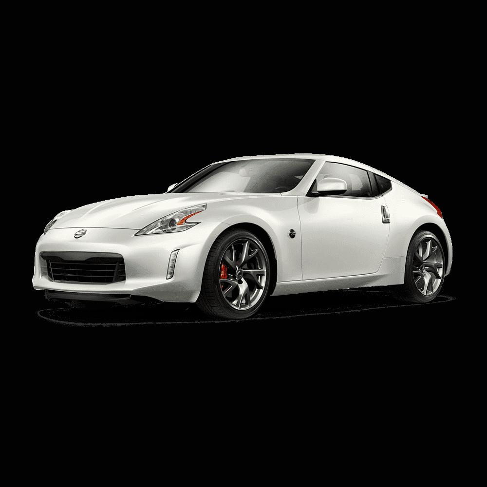 Выкуп Nissan 370z