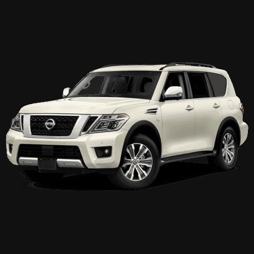 Выкуп Nissan Armada