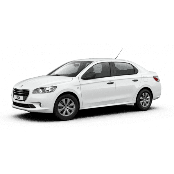 Выкуп Peugeot 301