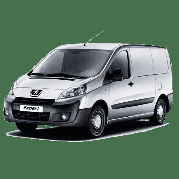 Выкуп Peugeot Expert