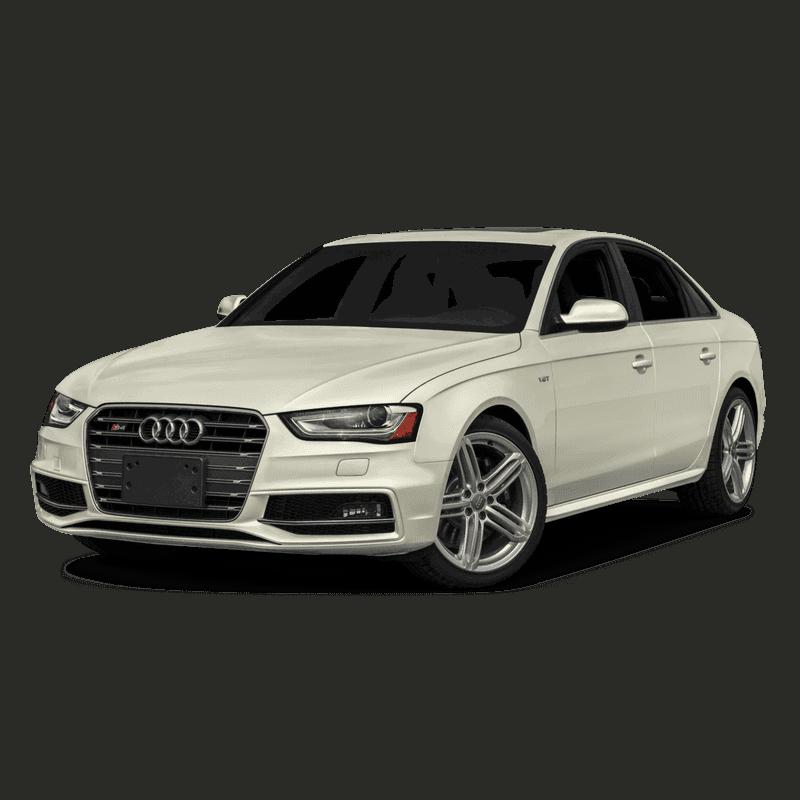 Выкуп Audi S4