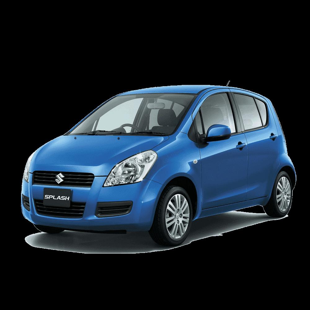 Выкуп Suzuki Splash
