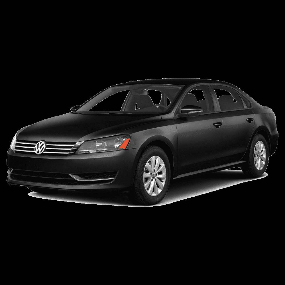 Выкуп Volkswagen Passat (North America)