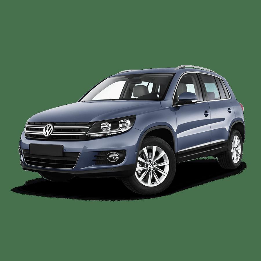 Выкуп Volkswagen Touareg